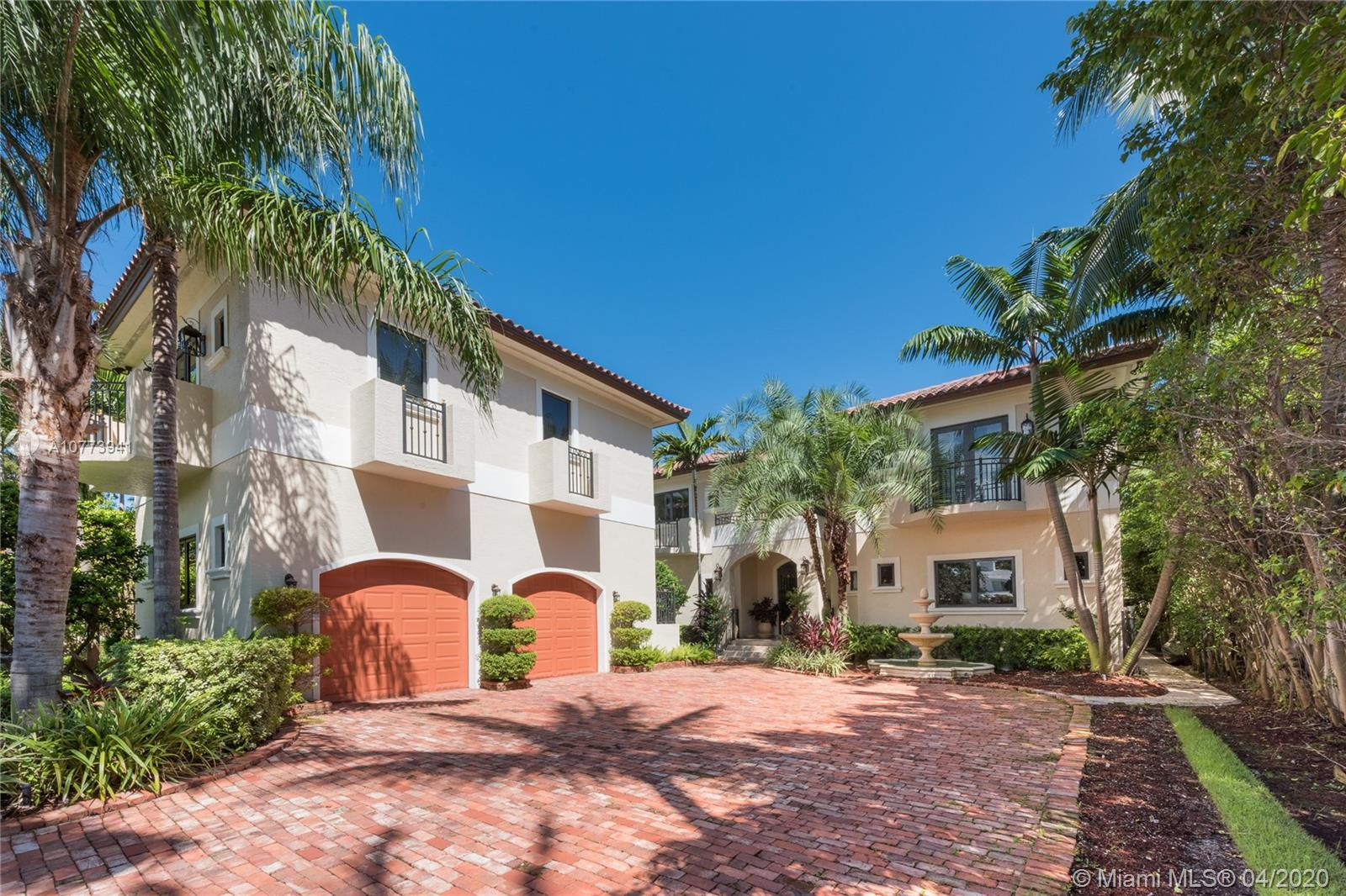 5655  Pine Tree Dr  For Sale A10773941, FL