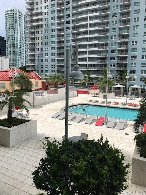 1155 Brickell Bay Dr #708, Miami FL 33131