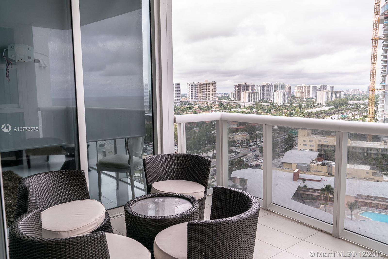 18201  Collins Ave #1804 For Sale A10773575, FL