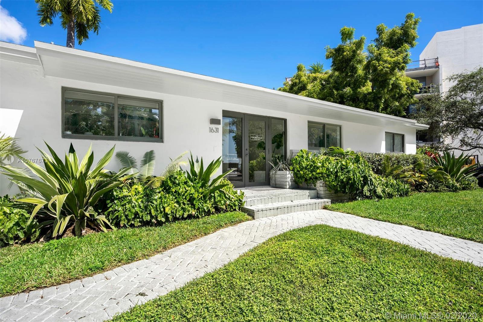 1631 S Bayshore Ct  For Sale A10767673, FL
