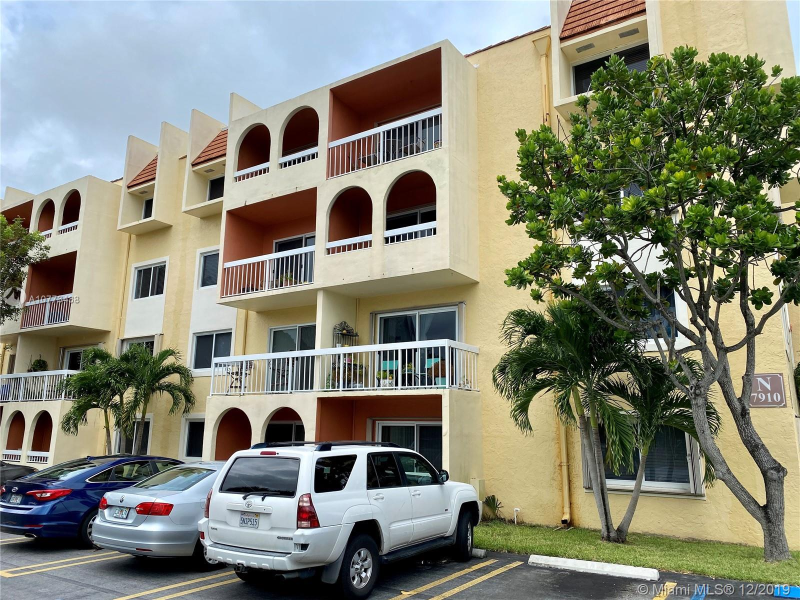7910  Camino Real #N211 For Sale A10773438, FL
