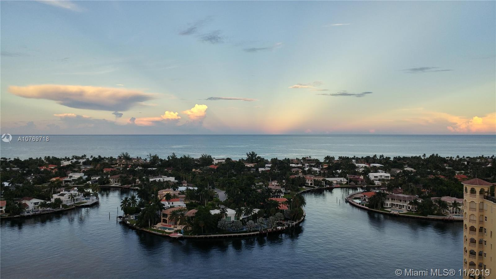 SPECTACULAR OCEANFRONT 3BR, 2.5 Baths, biggest comparable sqft (3,010) in entire area, luxury condo, high floor, wrap around terraces, unobstructable breath taking ocean views over Golden Beach and Sunny Isles/Turnberry Golf! Italian breccia oniciata and storm marble floor throughout in living/kitchen/bath areas, open plan living/dining with pure natural light, oversized master BR with direct ocean view, upgraded kitchen and bathrooms, brand new hurricane shutters, 3 garage spaces and additional storage. Awarded building with heated pool, sun deck, jacuzzi, BBQ, tennis, club room, sauna, gym, 24 hours security and valet parking. Situated on prestigeous Country Club Drive, minutes from Aventura Mall, Gulfstream Park, beach, restaurants, entertainment, shopping, I-95 and great schools.