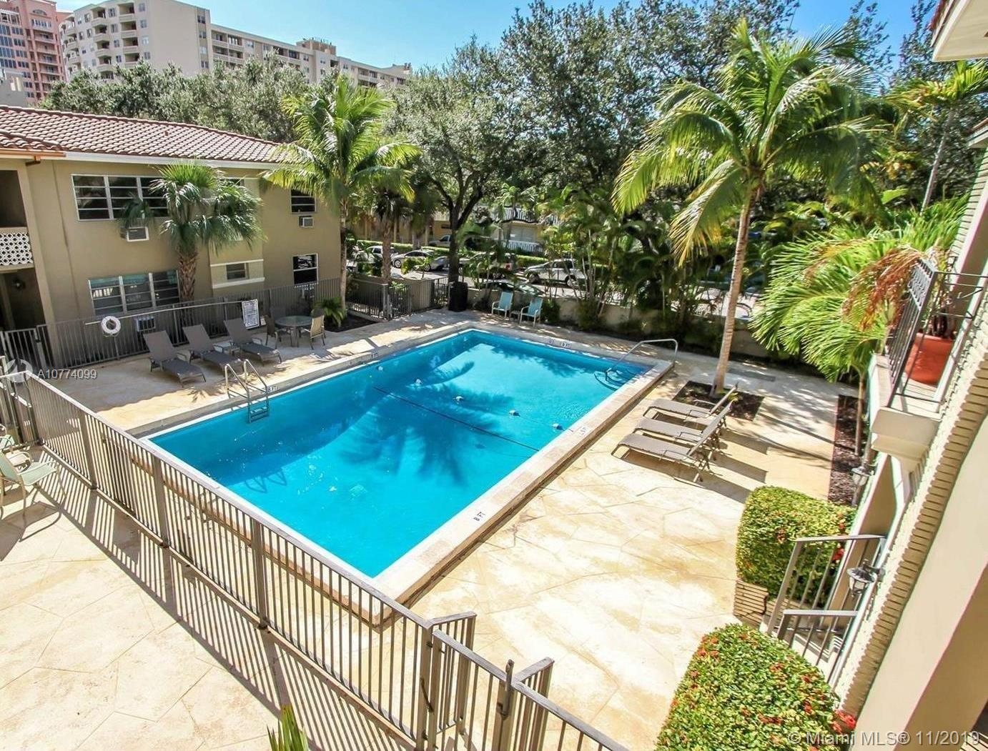 125  Edgewater Dr #12a For Sale A10774099, FL
