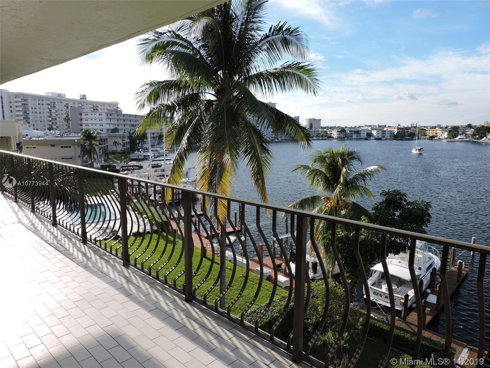 136  Golden Isles Dr #501 For Sale A10773944, FL