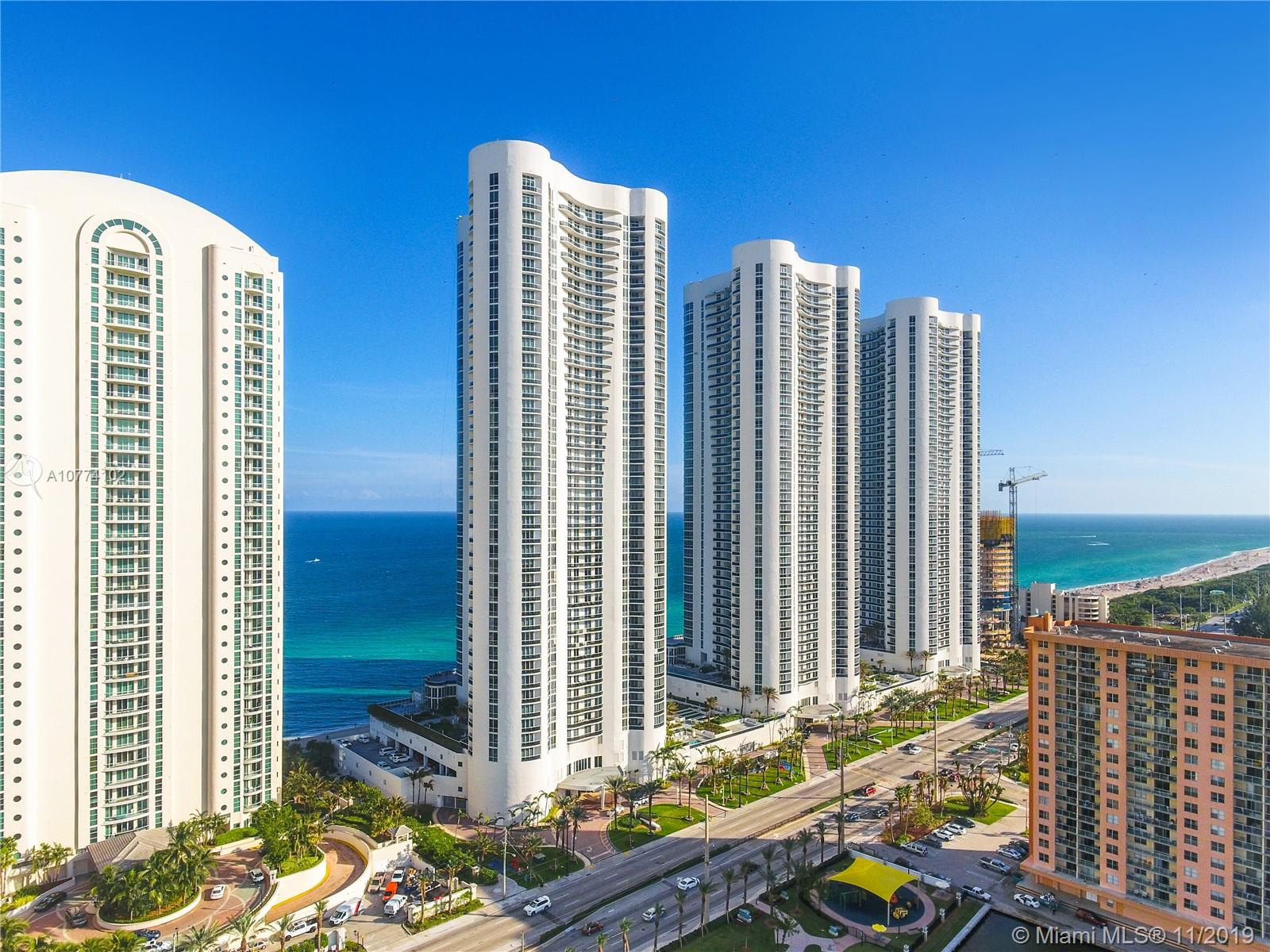 16001  Collins Ave #3501 For Sale A10774102, FL