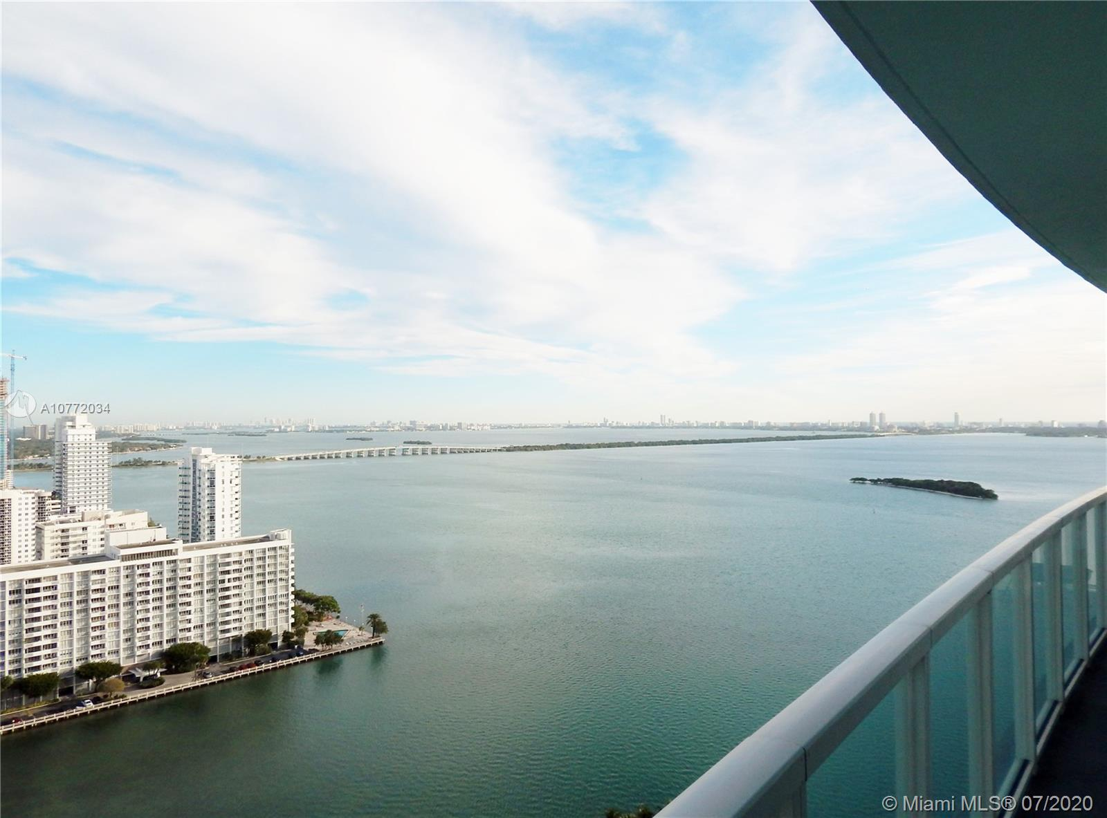 1900 N BAYSHORE DR #2904 For Sale A10772034, FL