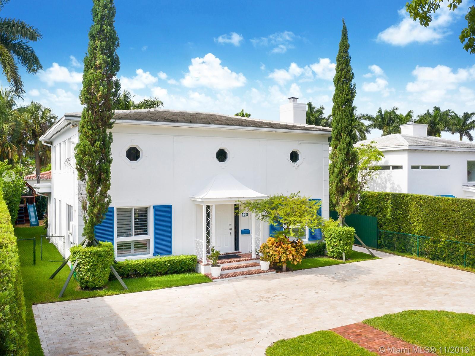120  Venetian Way  For Sale A10774000, FL