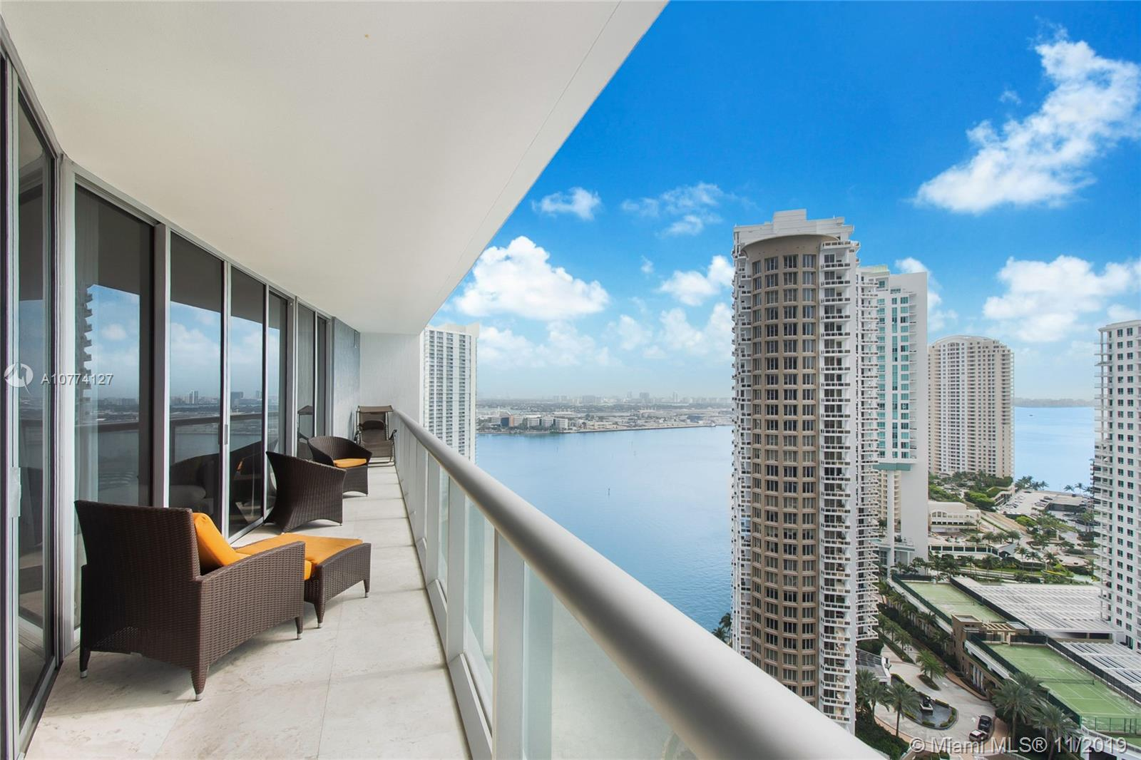 465  Brickell Ave #2603 For Sale A10774127, FL