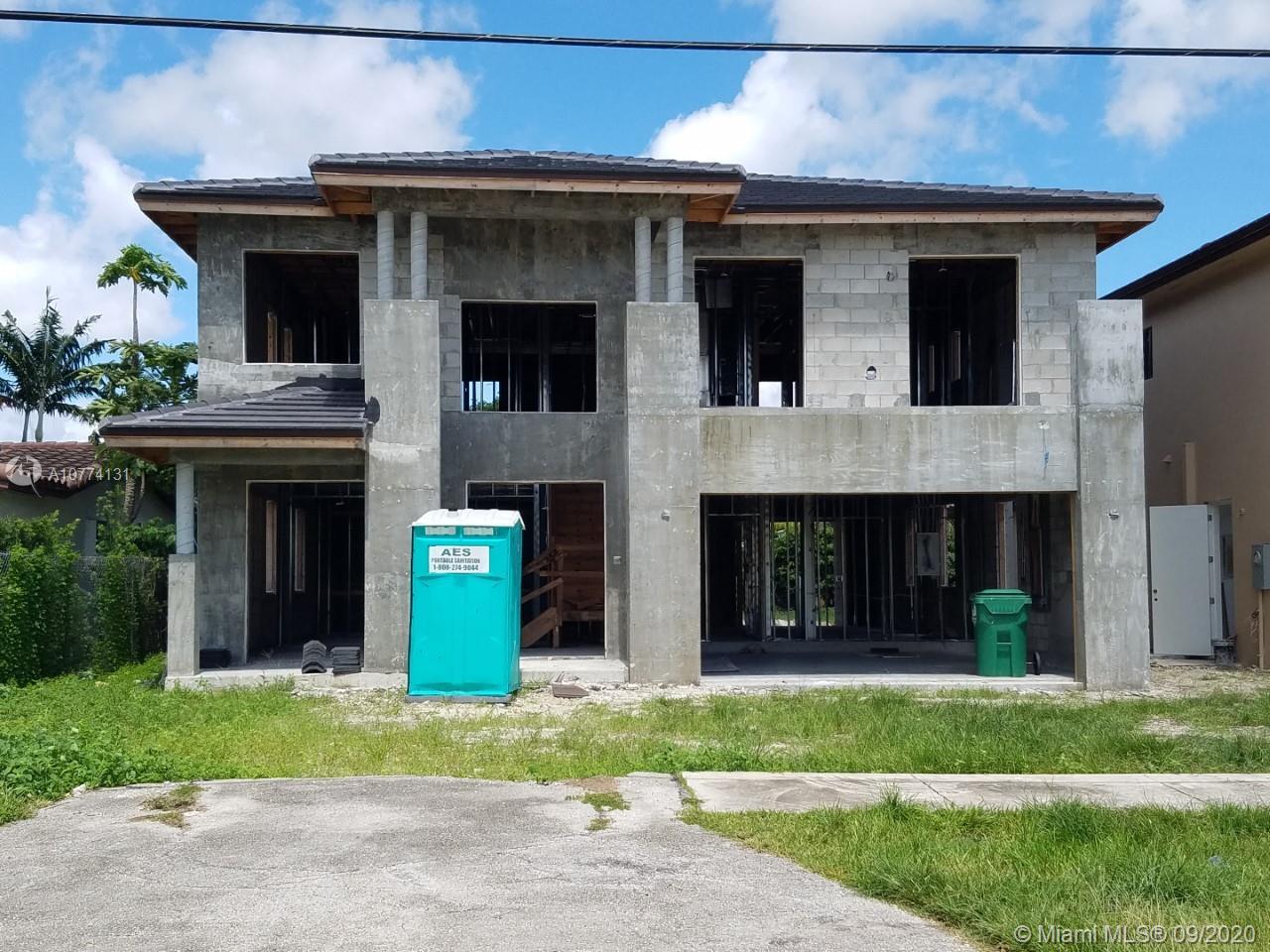 6011 SW 27 ST, Miami, FL 33155