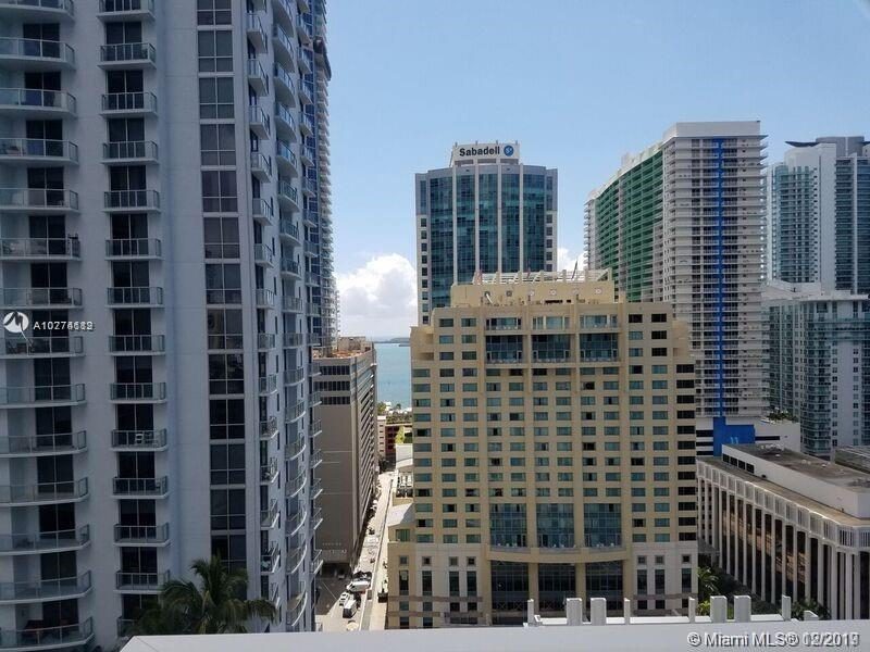 1080  Brickell #2008 For Sale A10774182, FL