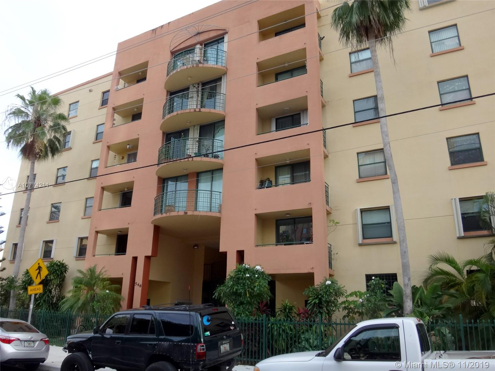 546 SW 1st St #309 For Sale A10774211, FL