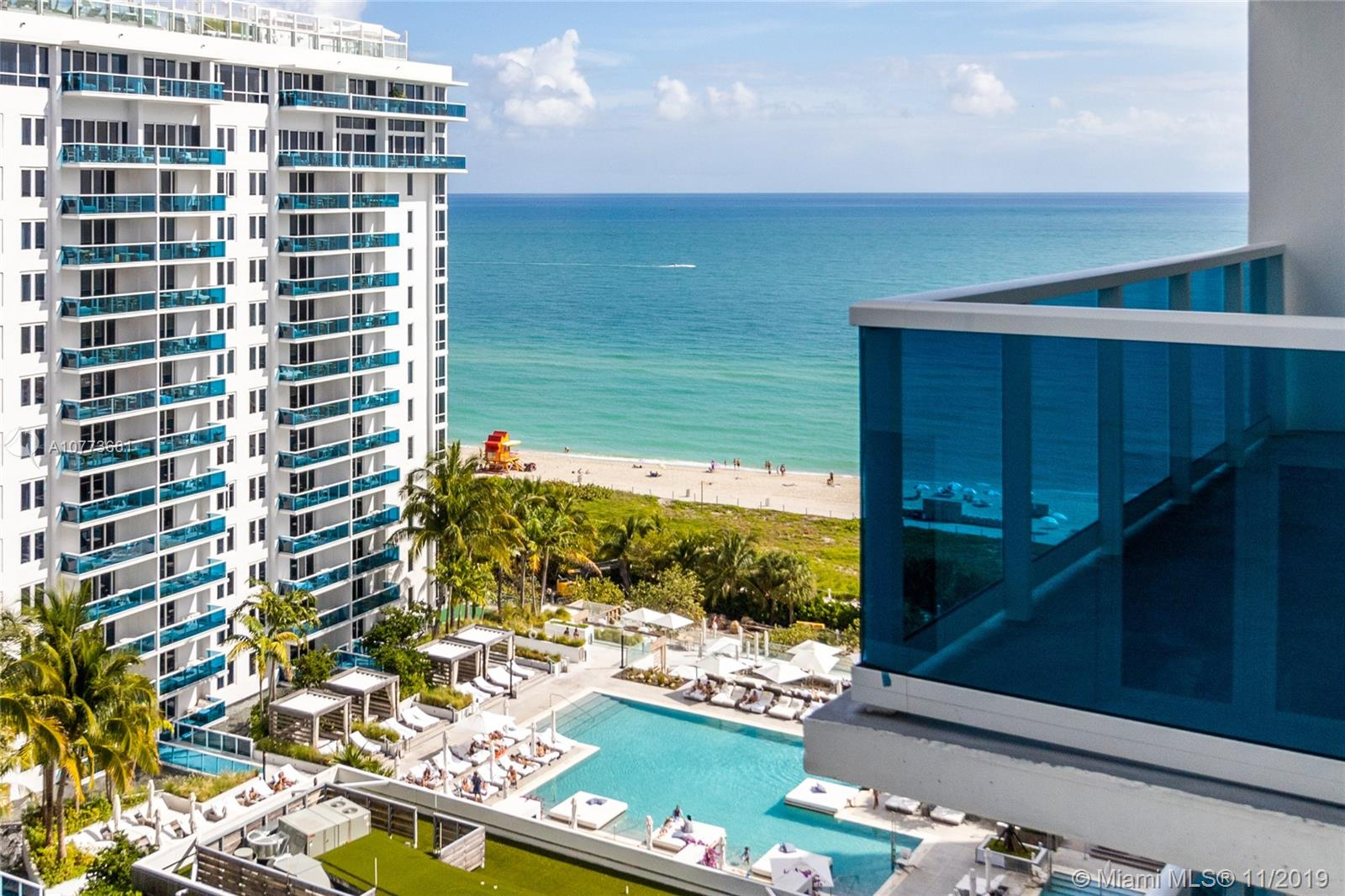 2301  Collins Ave #1522 For Sale A10773661, FL