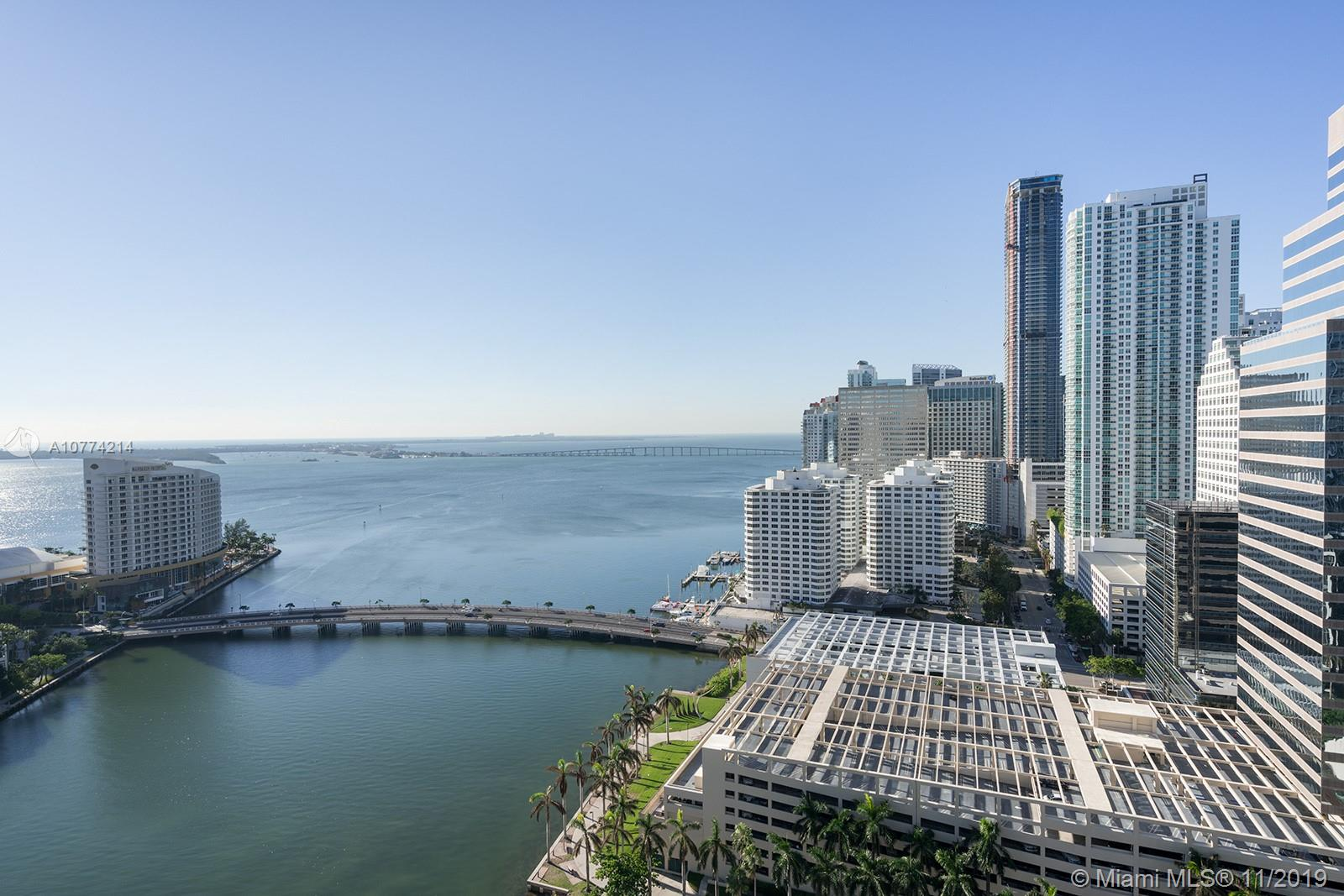 495  BRICKELL AV #2605 For Sale A10774214, FL