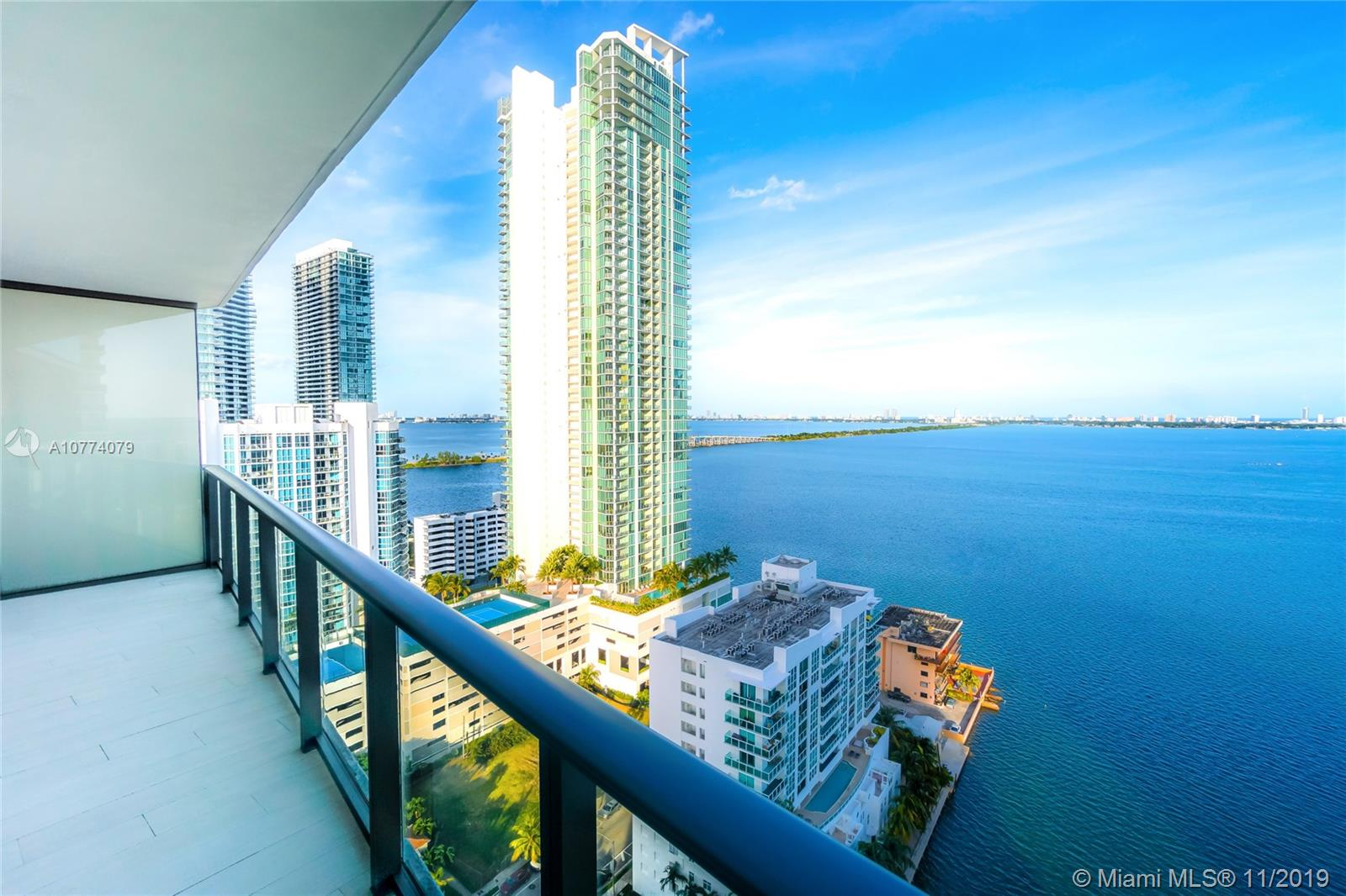 460 N E 28 ST #2302 For Sale A10774079, FL