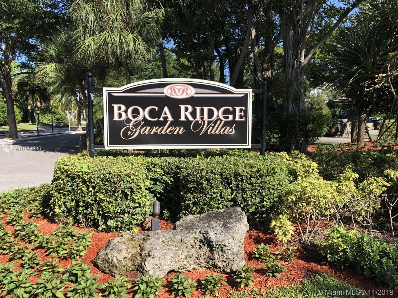 9298 Sable Ridge Cir D, Boca Raton, FL 33428