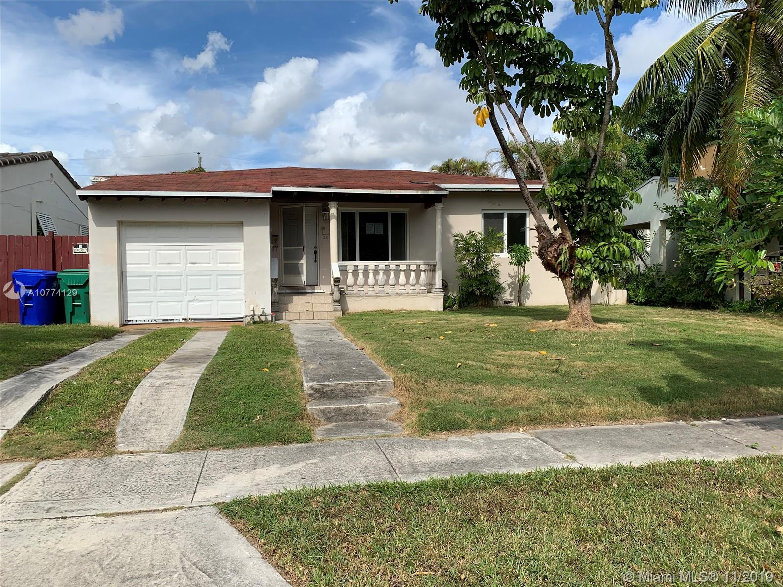 2021 SW 24th St  For Sale A10774129, FL