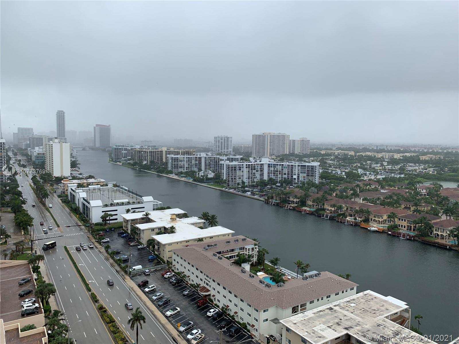 2101 S Ocean Dr #2206 For Sale A10773769, FL