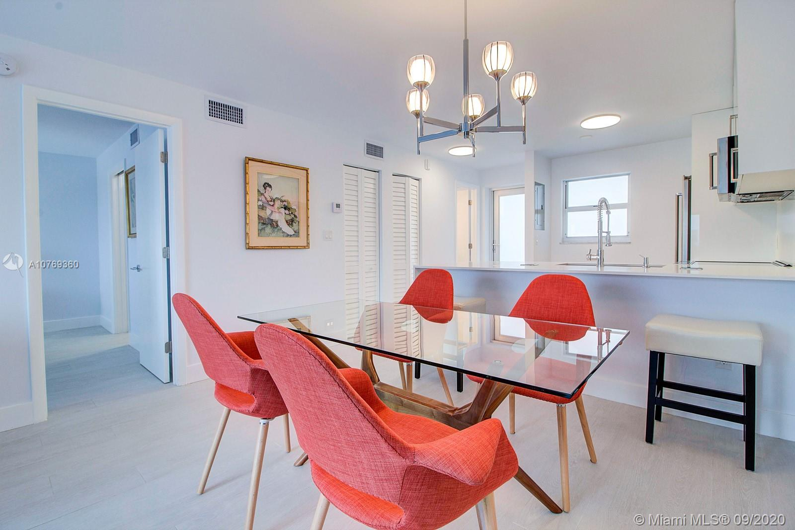 1428  Euclid Ave #502 For Sale A10769360, FL