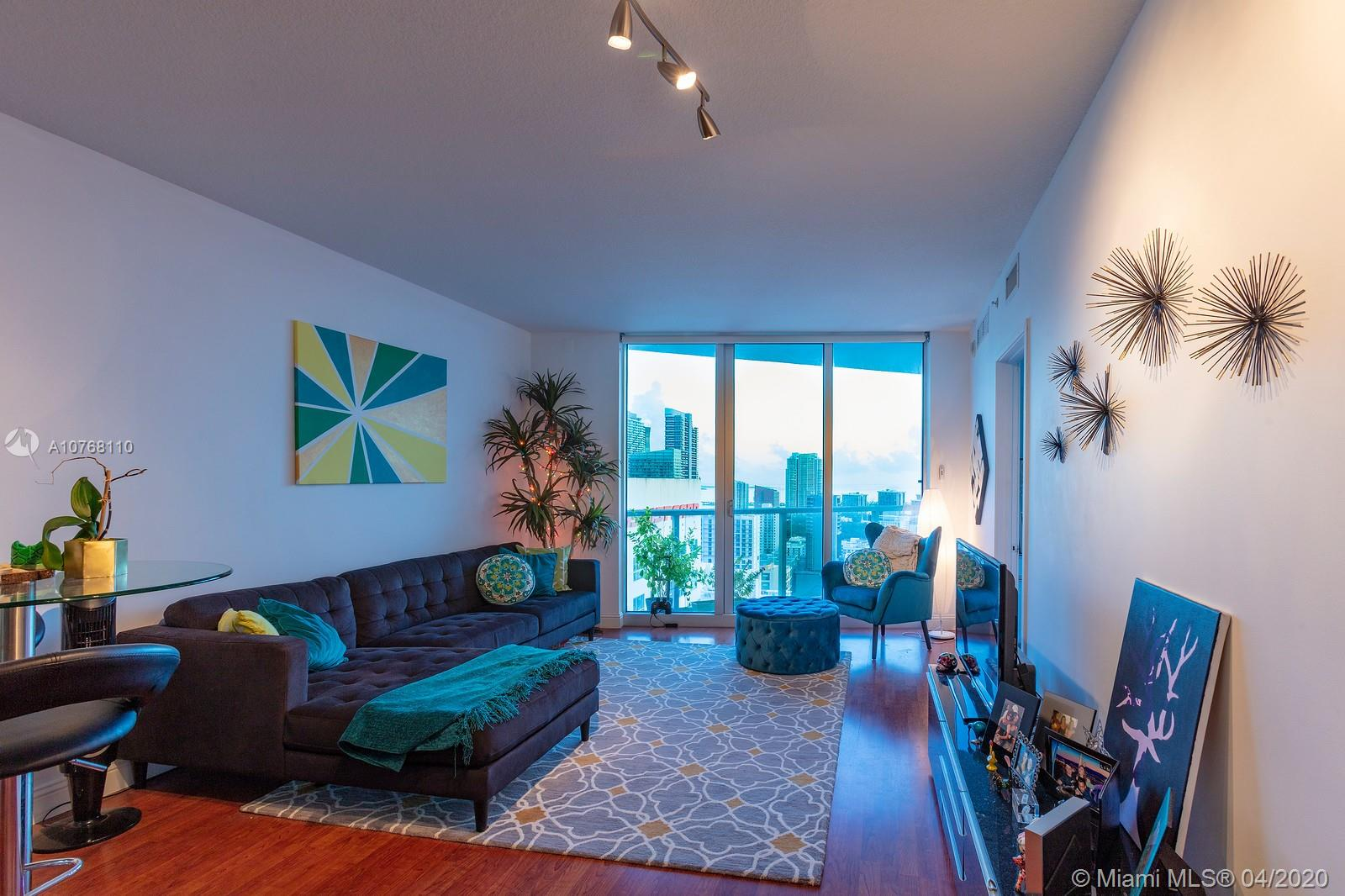 185 S W 7th St #3102 For Sale A10768110, FL