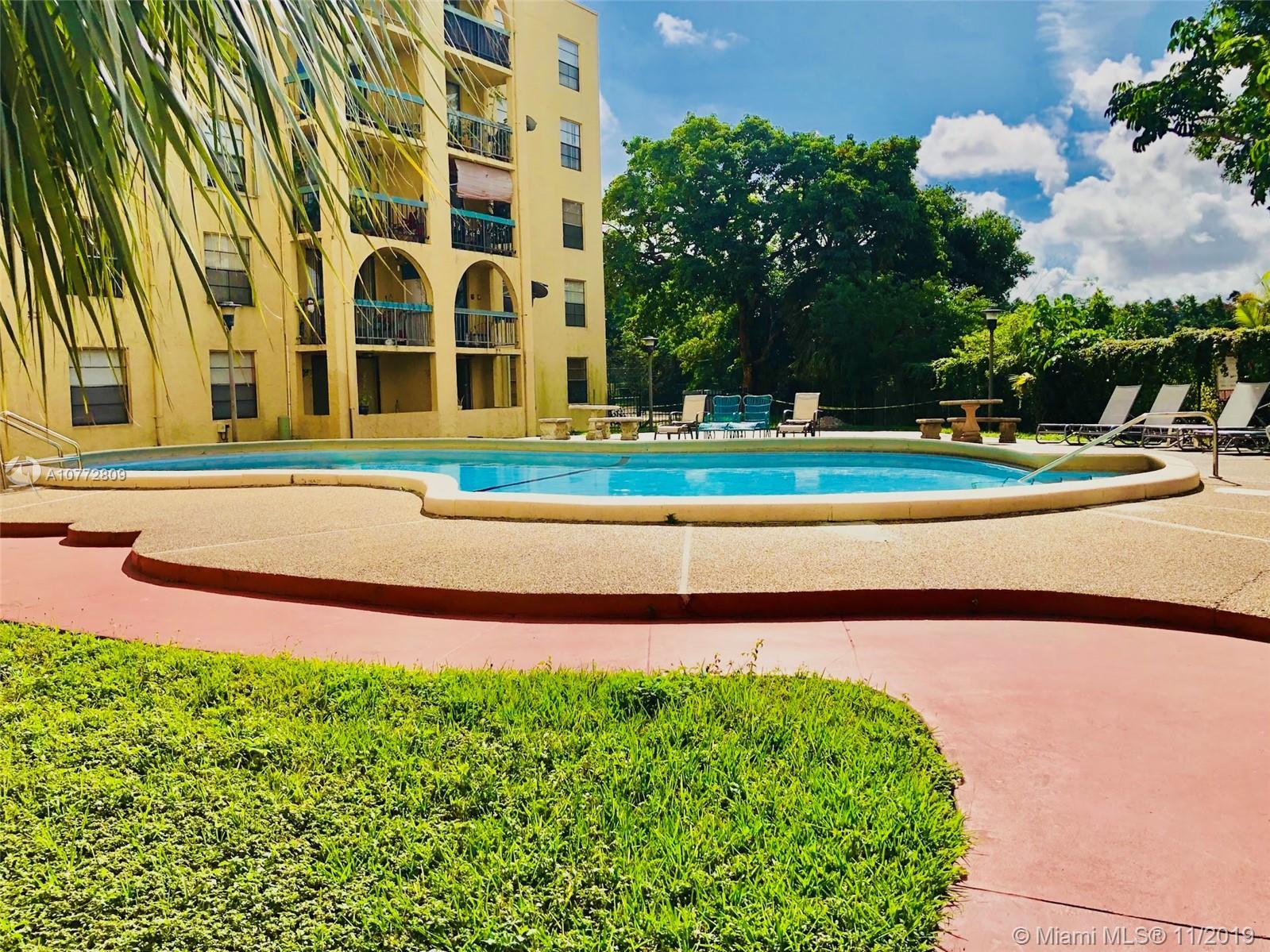 9460  Fontainebleau Blvd #134 For Sale A10772809, FL
