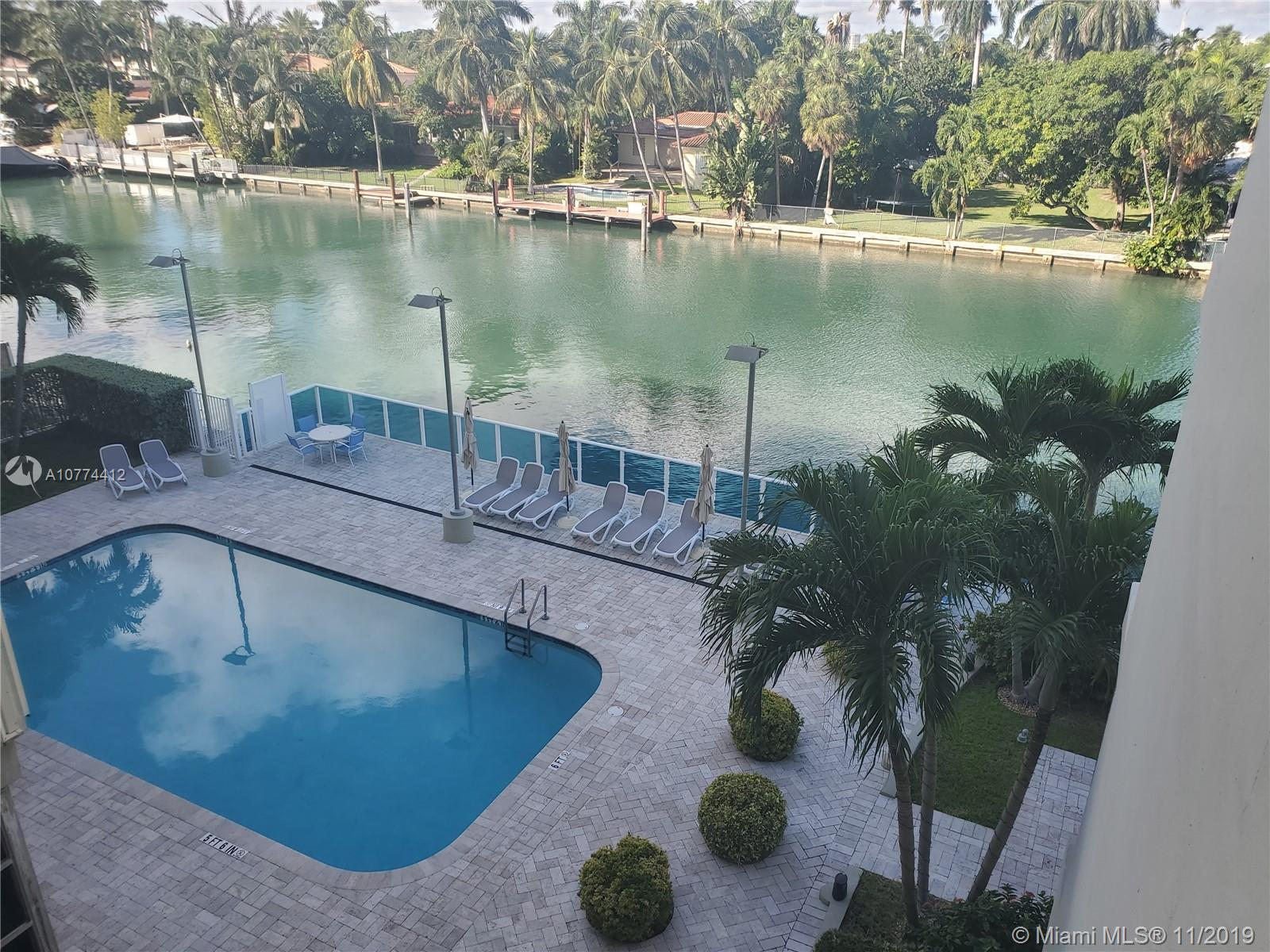 9800 W Bay Harbor Dr #708 For Sale A10774412, FL