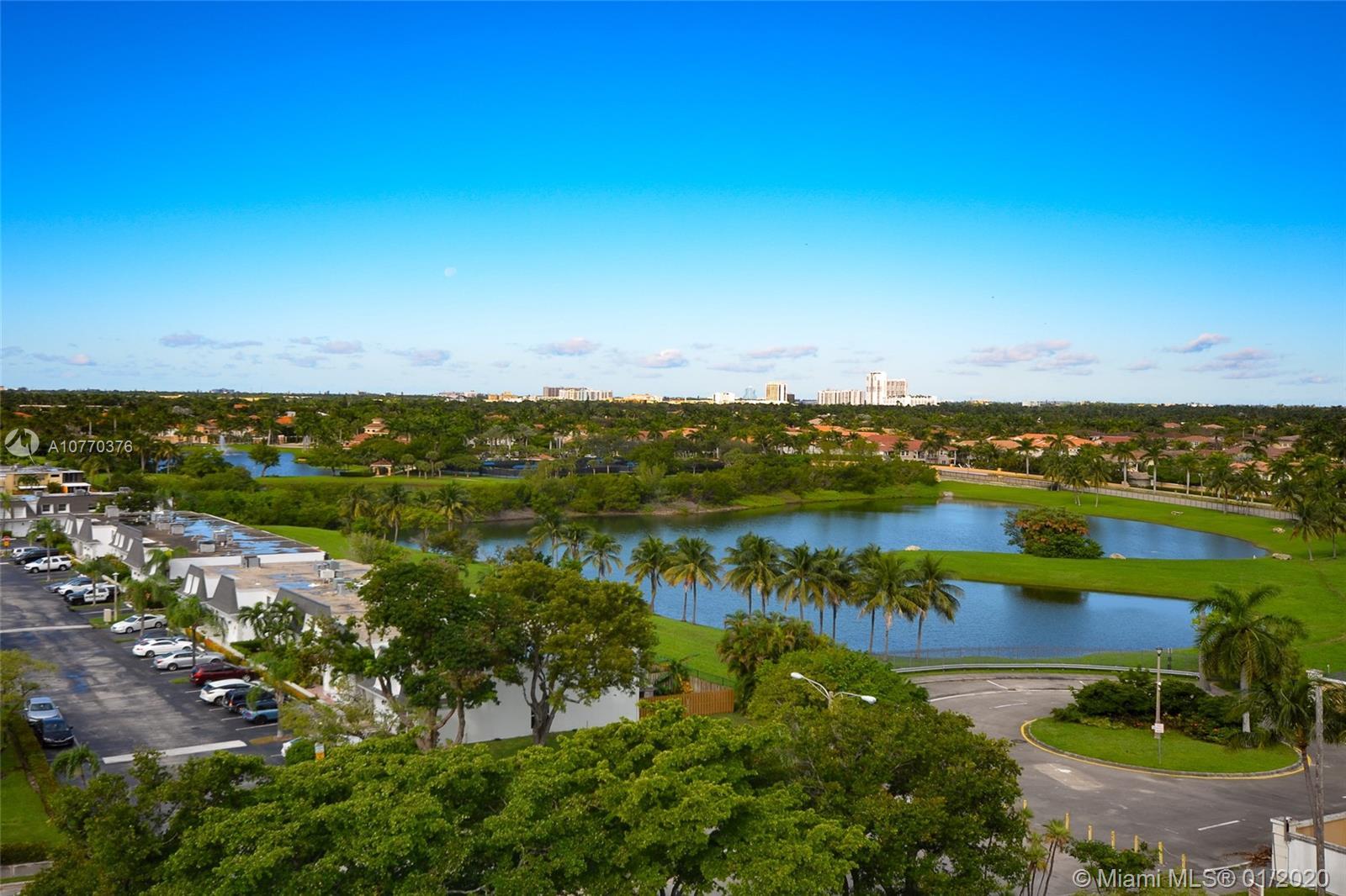 1000  Parkview Dr #1007 For Sale A10770376, FL