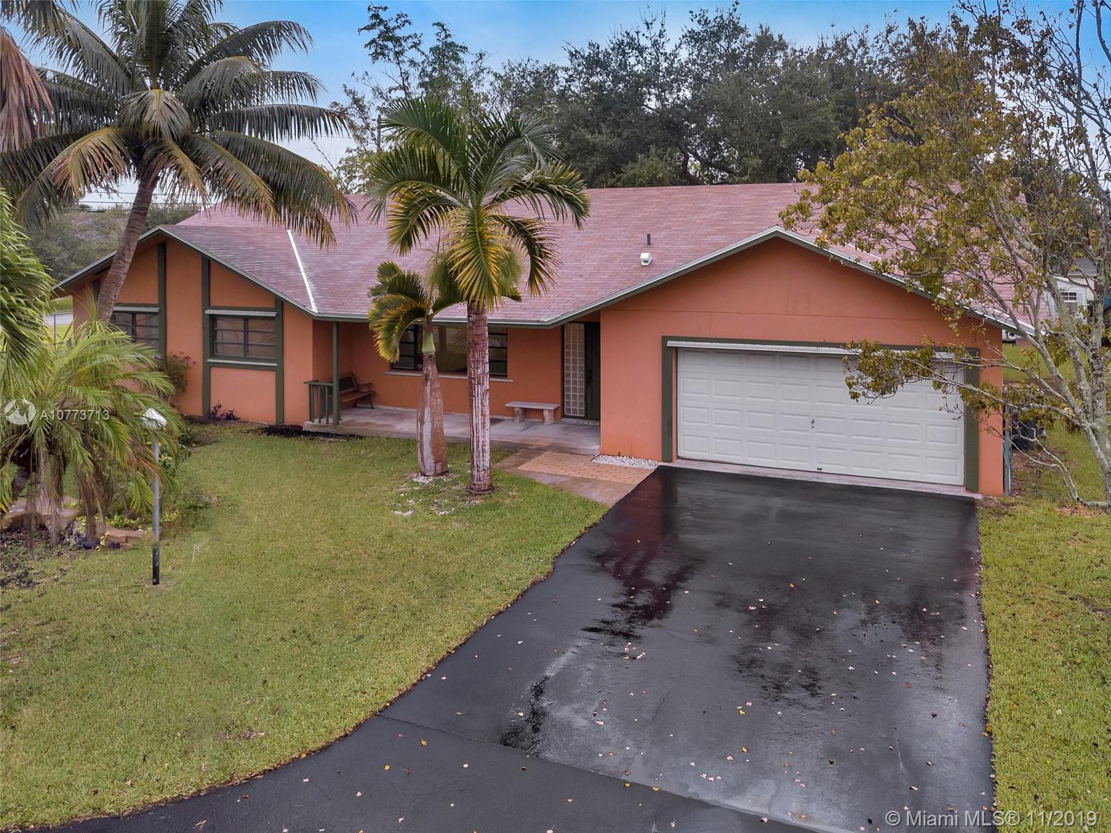 28742 SW 163rd Ct  For Sale A10773713, FL