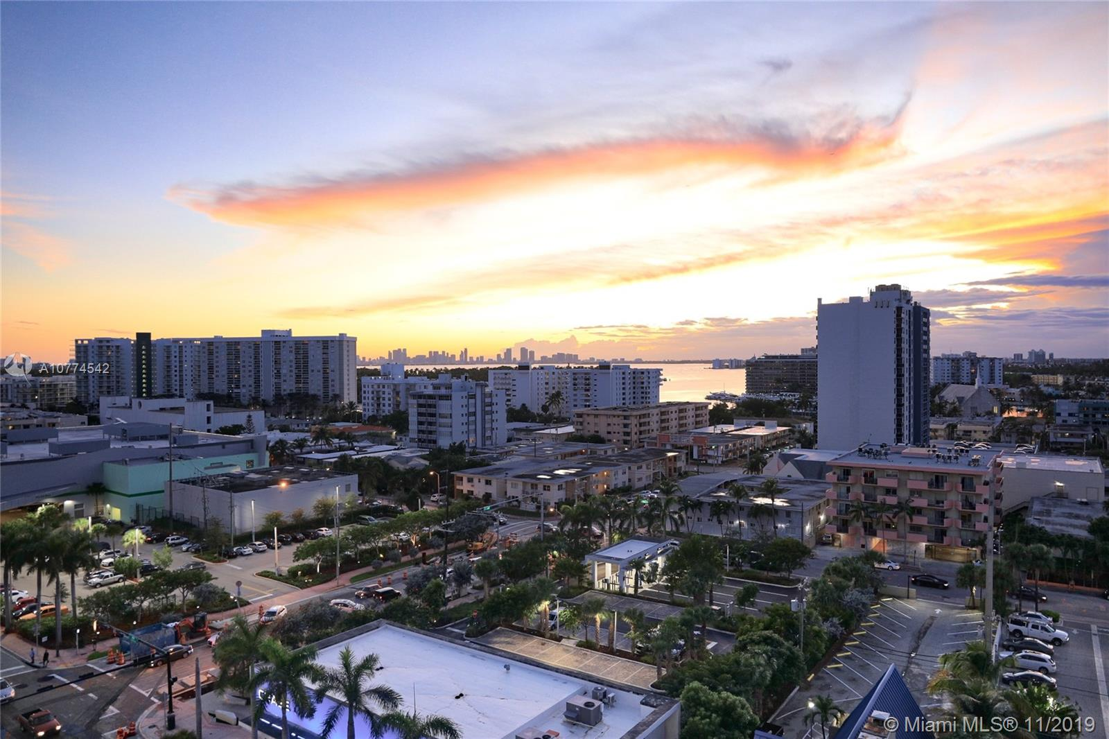 6917  Collins Ave #1422 For Sale A10774542, FL