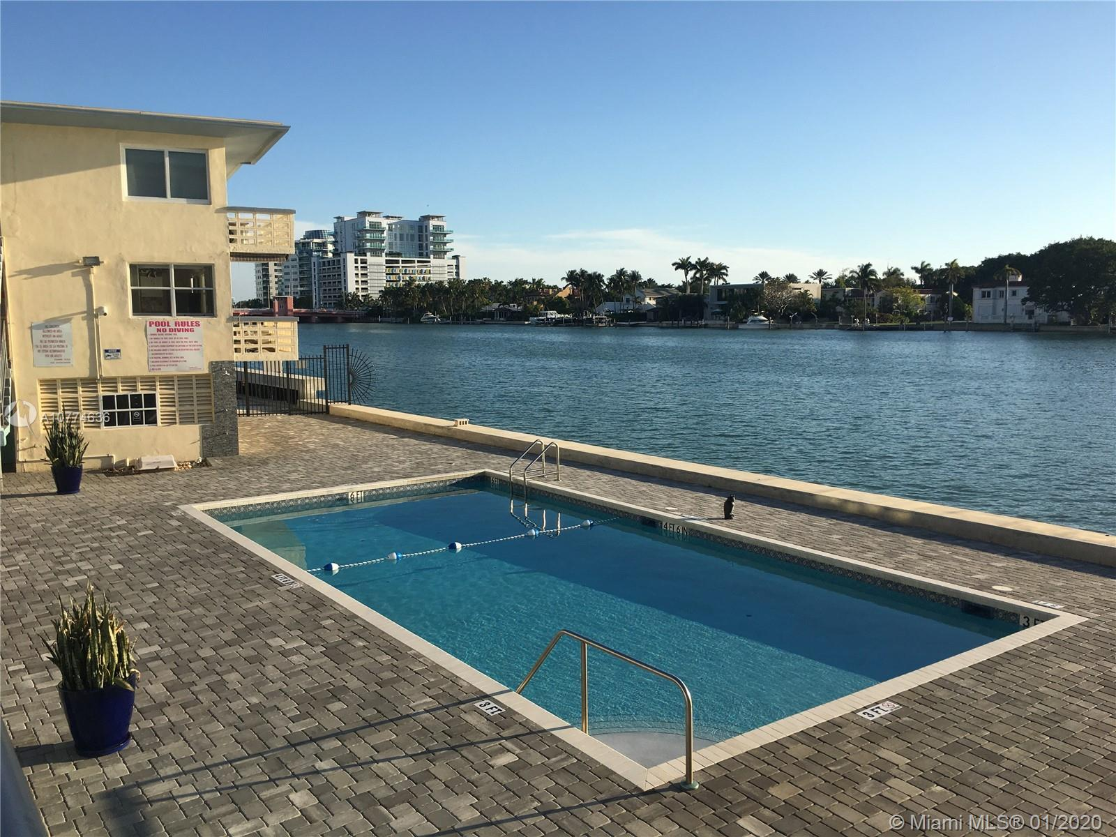 6484  Indian Creek #118 For Sale A10774636, FL