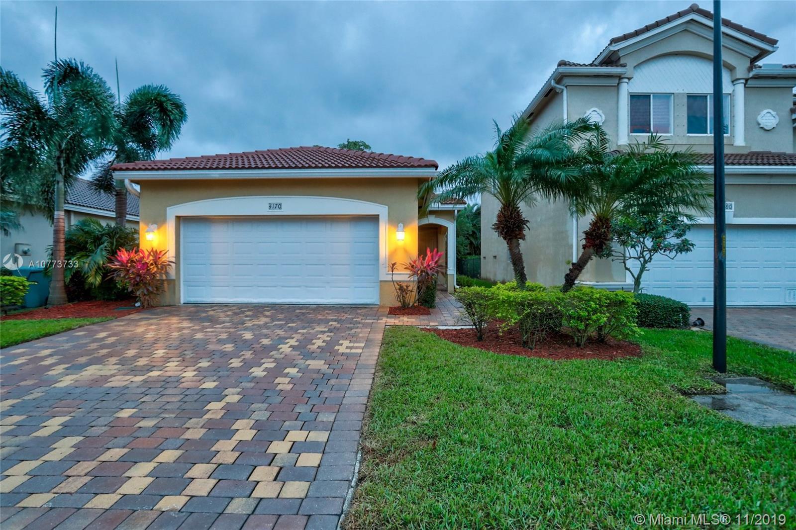 4170 Key Lime Blvd, Boynton Beach, FL 33436