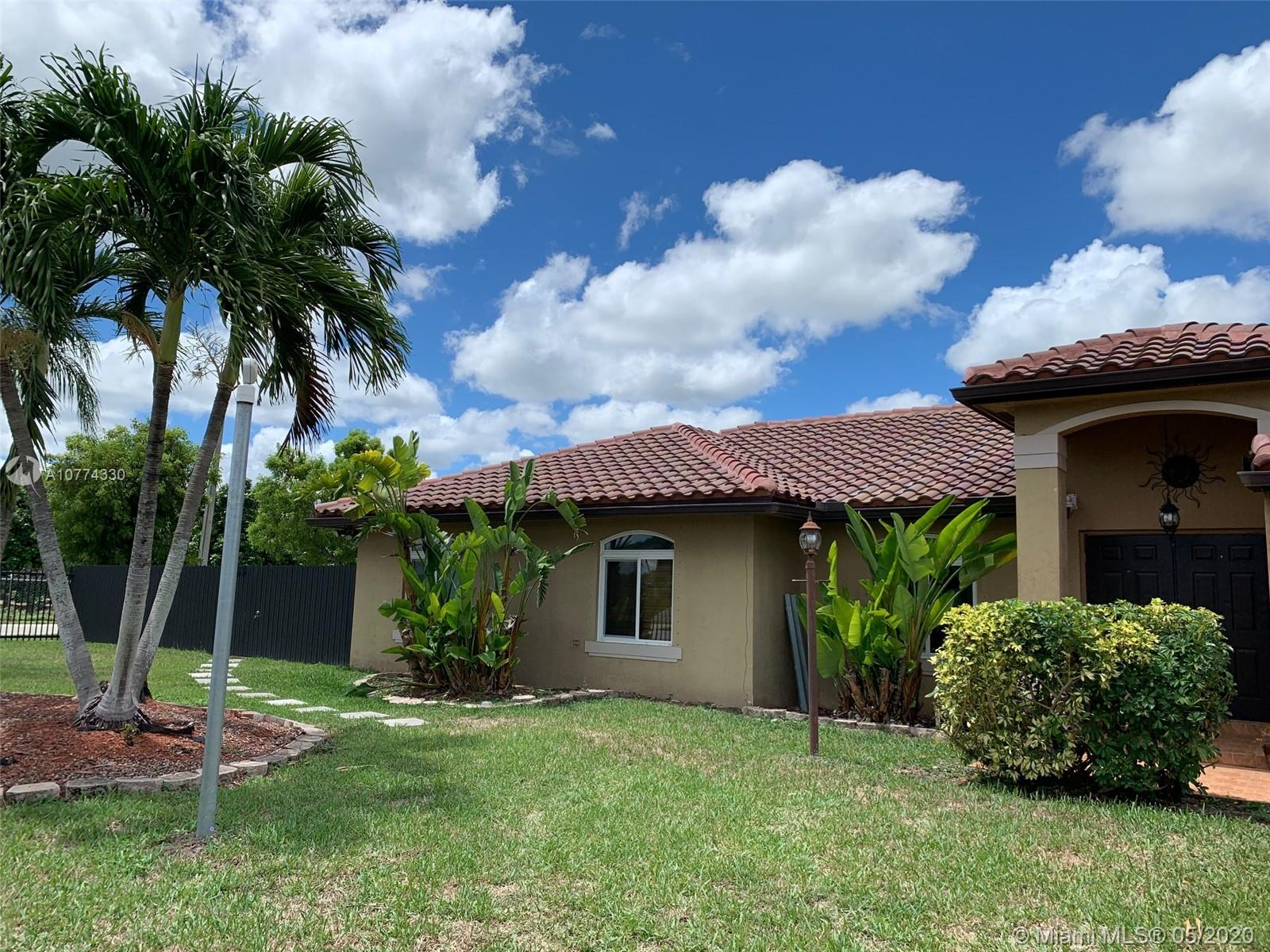 15493 SW 278th St  For Sale A10774330, FL