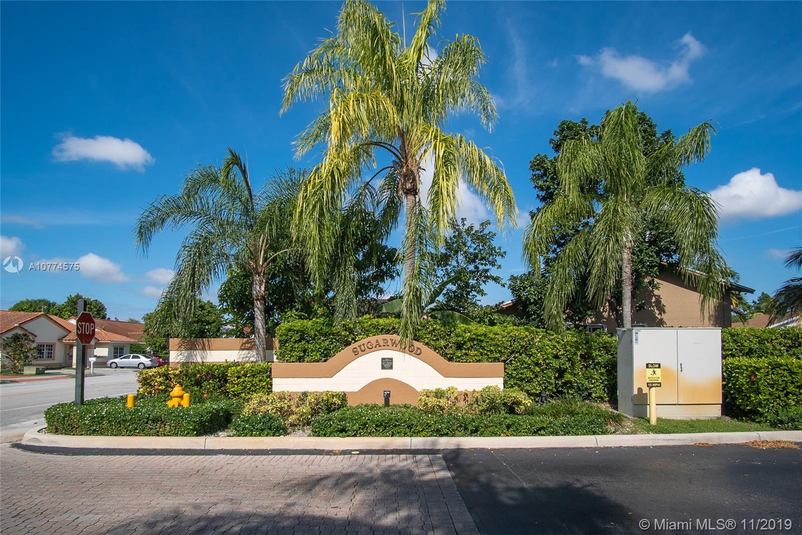 14551 SW 103 ST  For Sale A10774575, FL