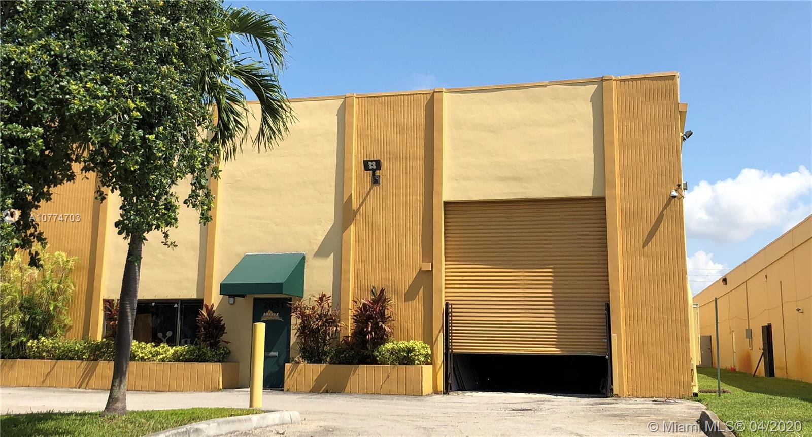 2631 W 81st St, Hialeah, FL 33016