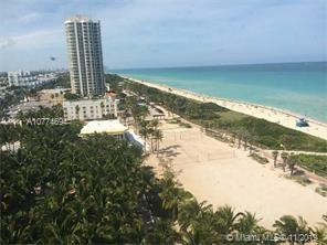 7135  Collins Ave #1832 For Sale A10774694, FL