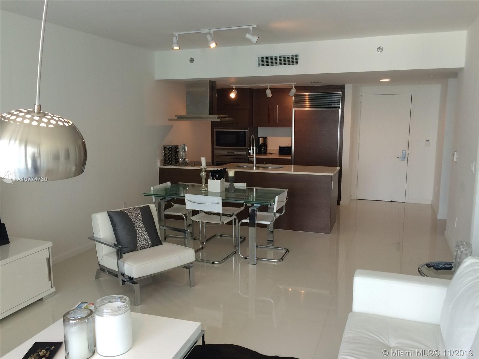 485  Brickell Ave #2207 For Sale A10774730, FL
