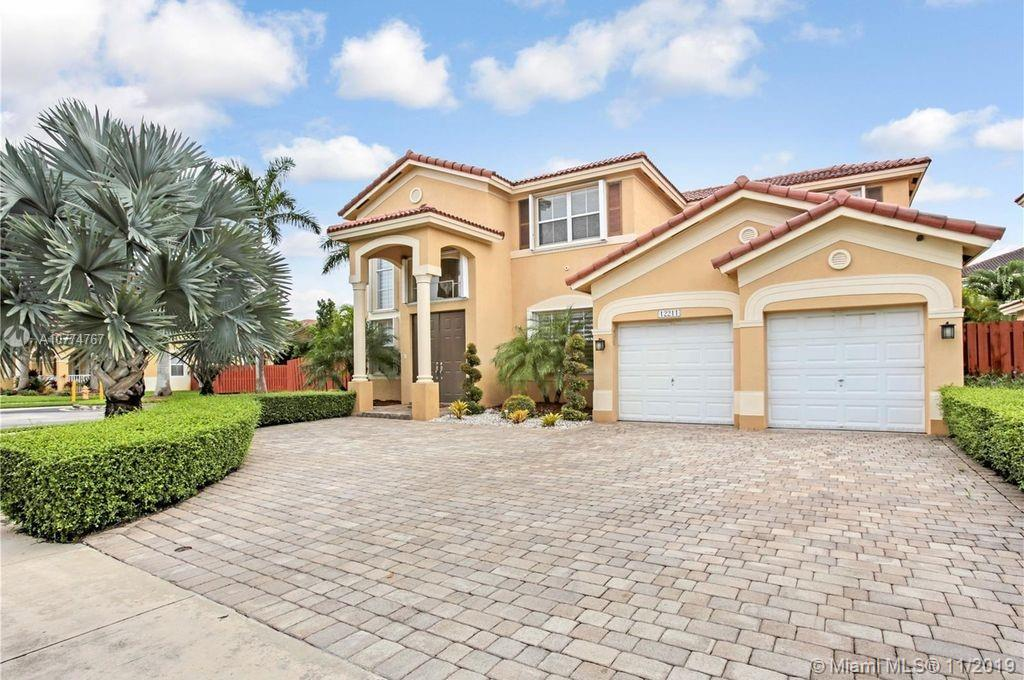 12211 SW 122nd Path  For Sale A10774767, FL