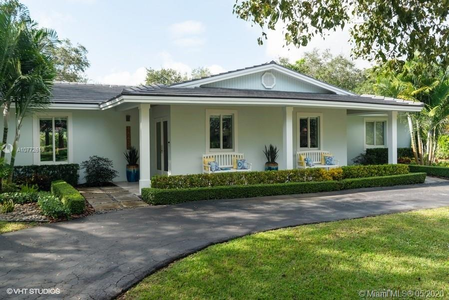 16420 SW 77th Ave  For Sale A10772619, FL