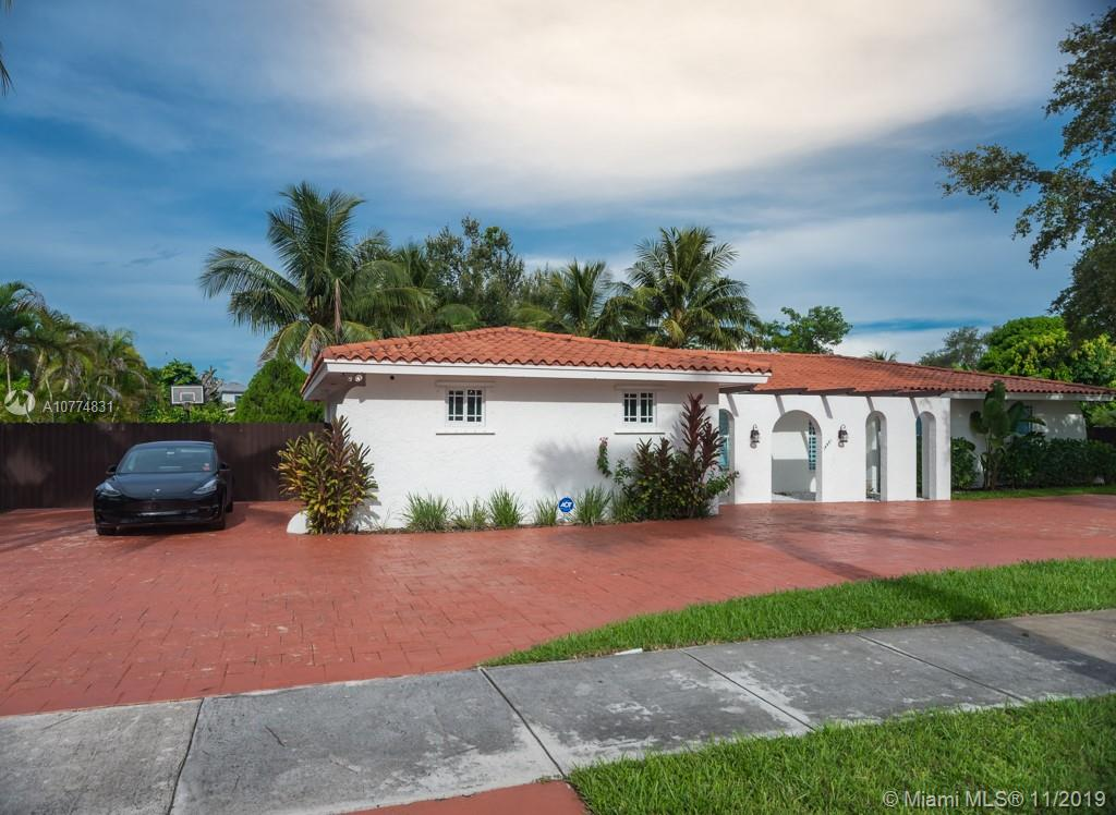 14481 SW 87th Ave  For Sale A10774831, FL