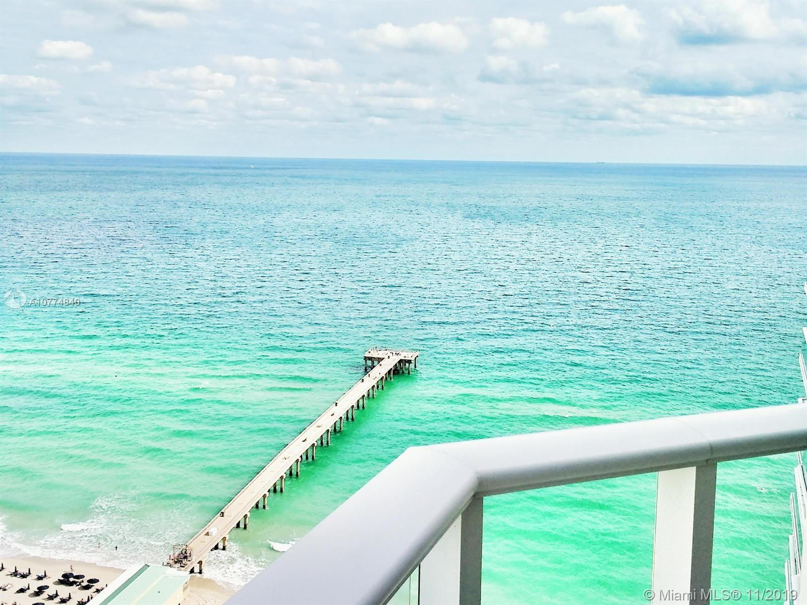 16485  Collins Ave #OS34C For Sale A10774840, FL