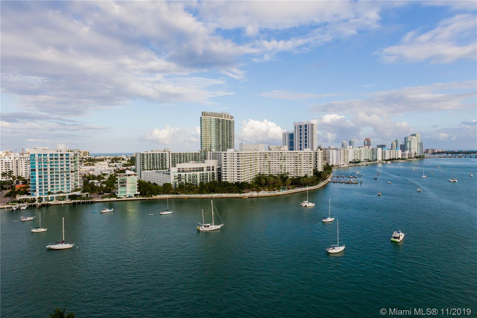 11  Island Ave #1702 For Sale A10774903, FL