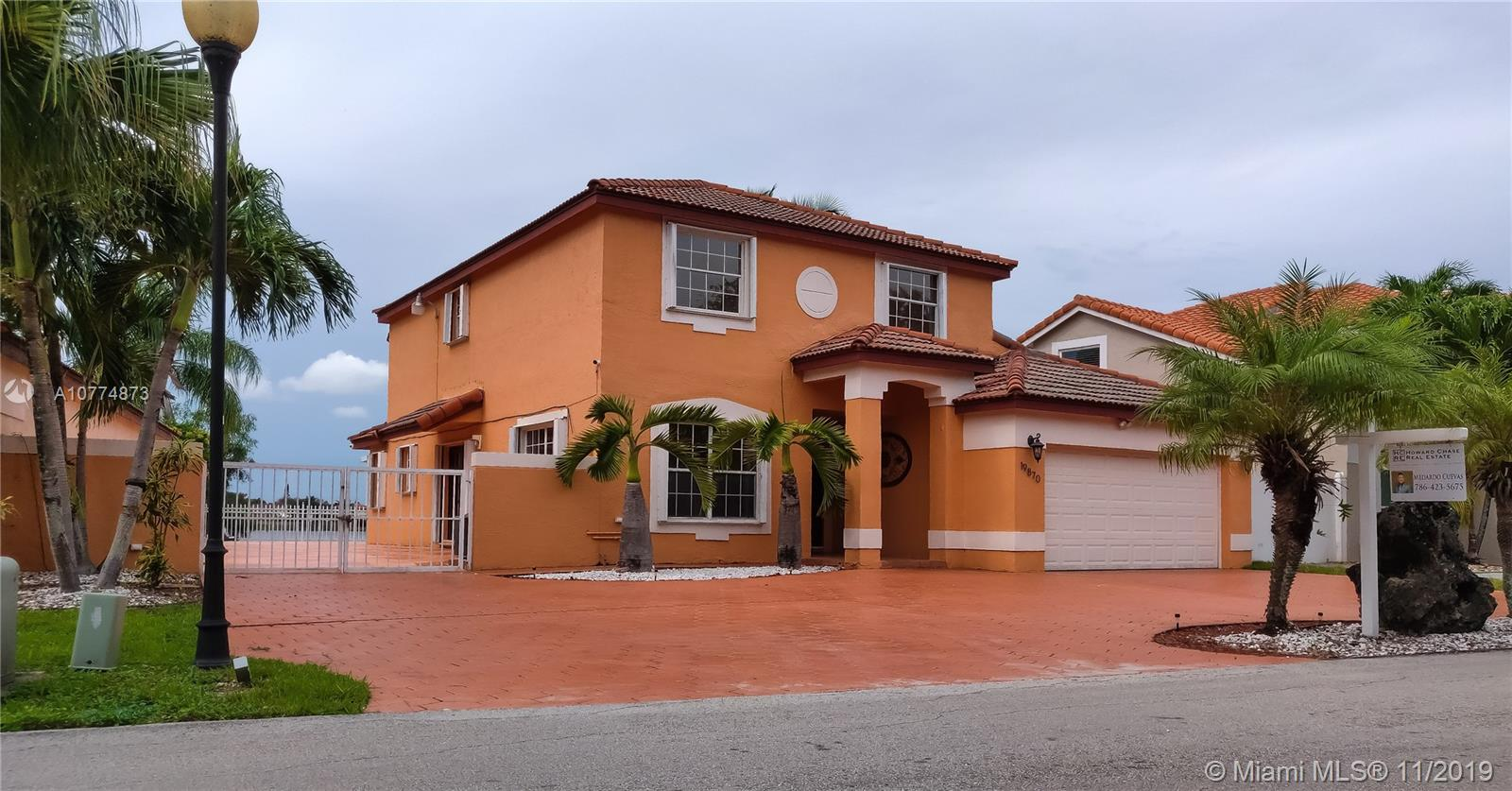 19870 NW 83rd Ave  For Sale A10774873, FL