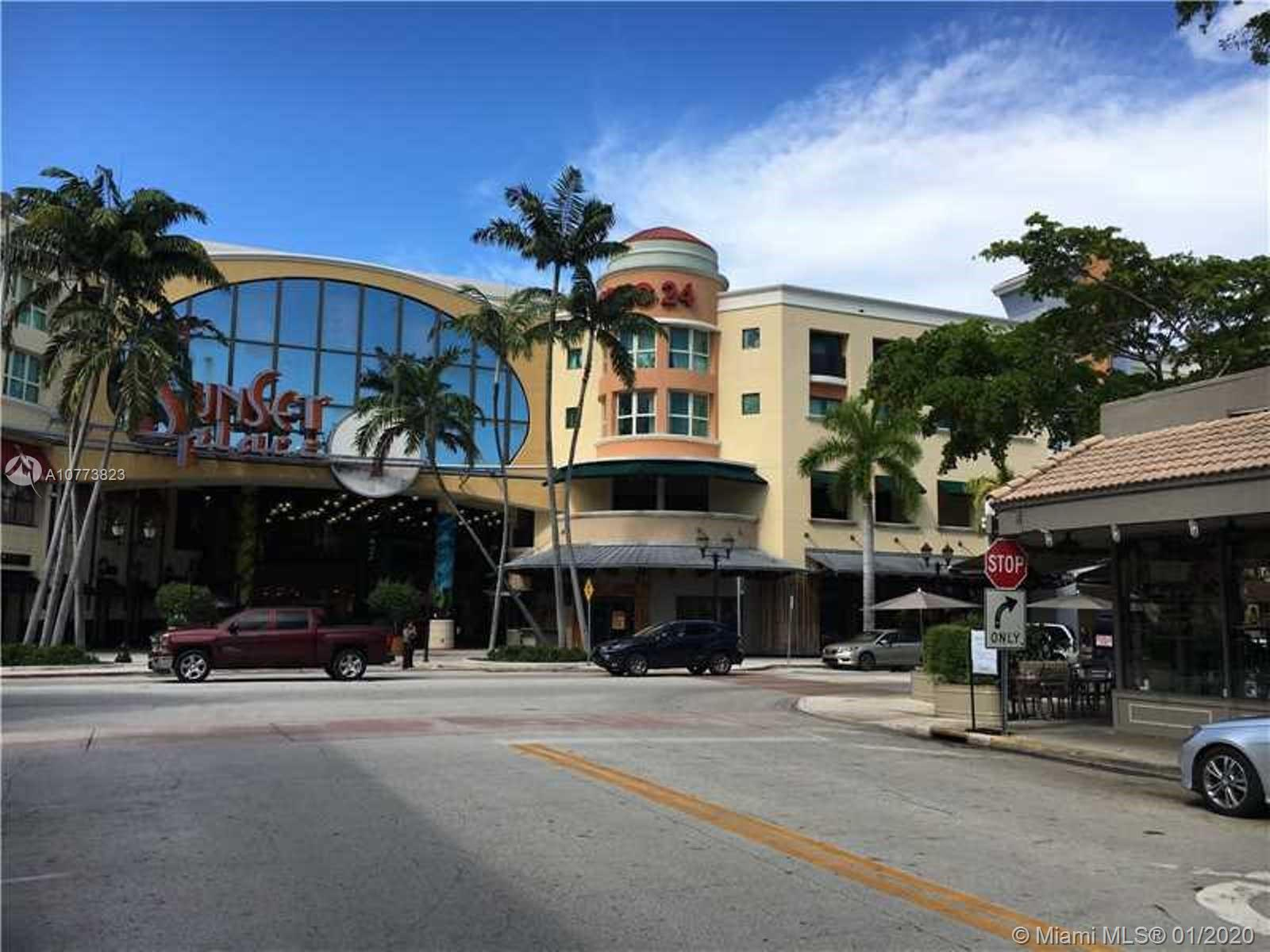 5738  Sunset Dr  For Sale A10773823, FL