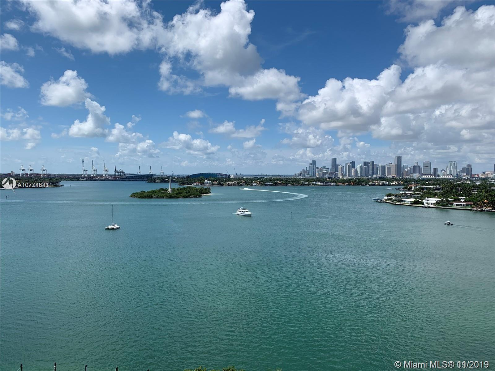 5  Island Ave #14E For Sale A10774841, FL