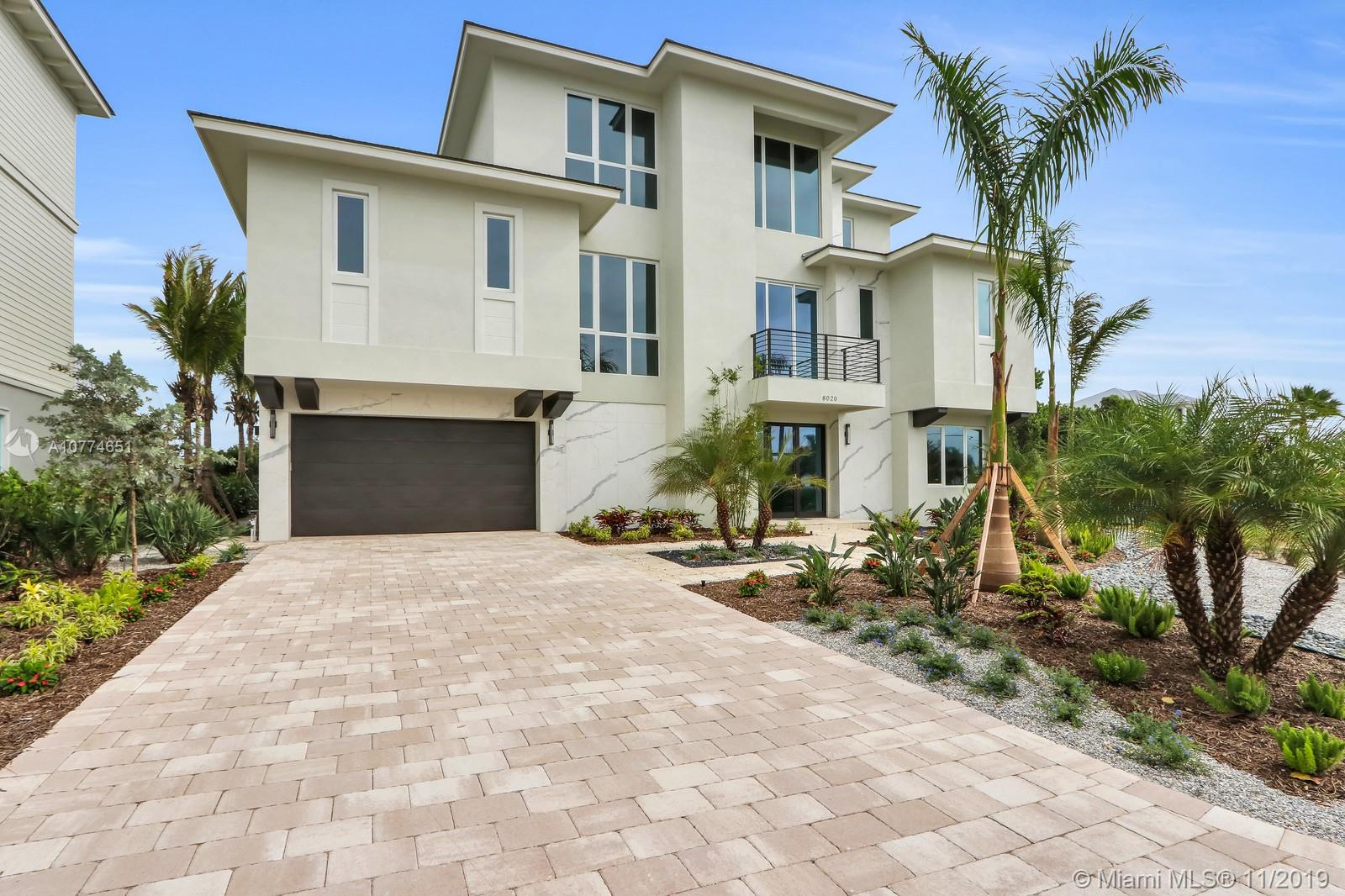 8020 S Ocean Dr, Jensen Beach, FL 34957