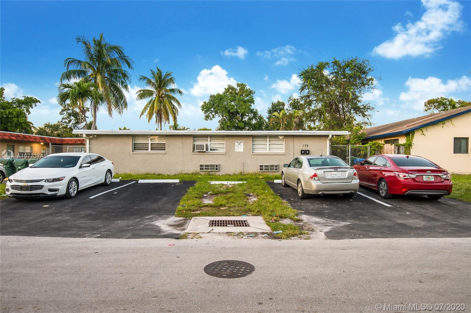 179 NW 40th Ct, Oakland Park, FL 33309