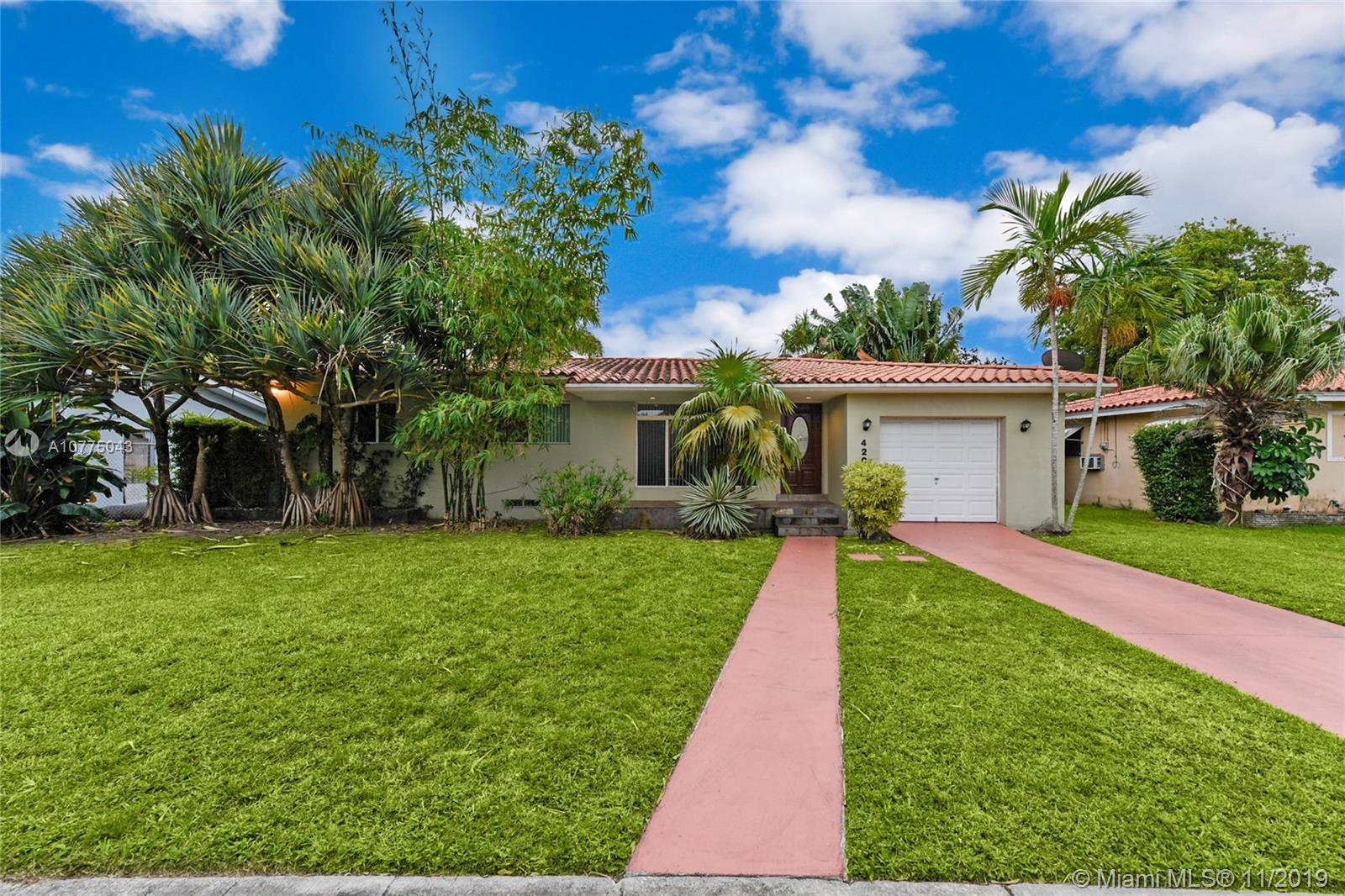 420 NW 112th Ter  For Sale A10775043, FL
