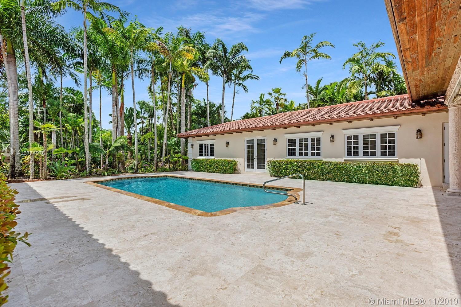6520 SW 116th St  For Sale A10774976, FL