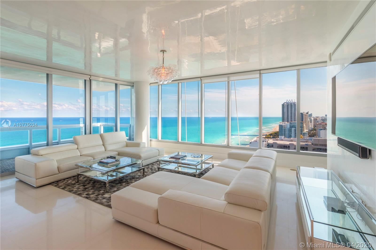 6899  Collins Ave #2808 For Sale A10775034, FL