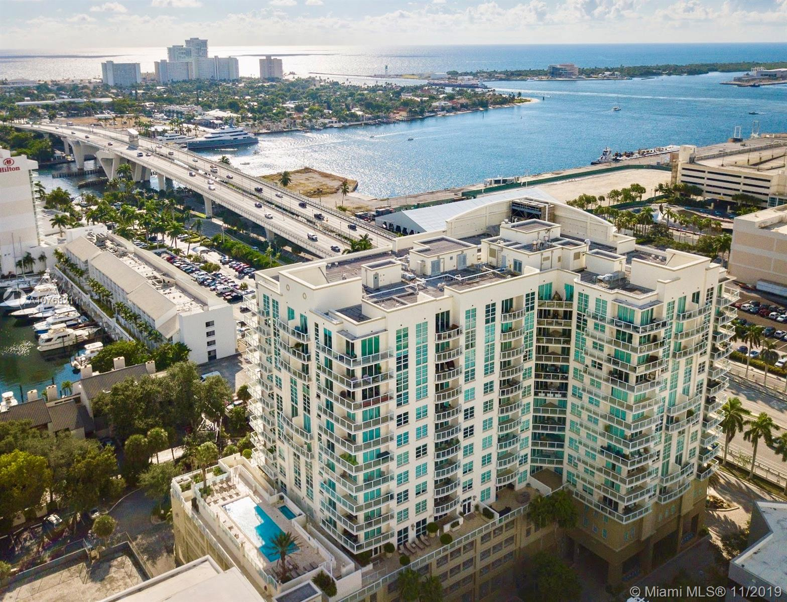 1819 SE 17th St #605, Fort Lauderdale FL 33316