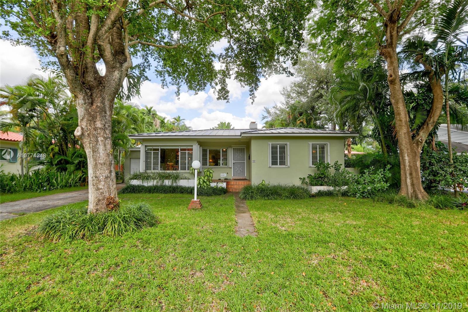 741 NE 118th St  For Sale A10774248, FL